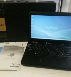 Ноутбук Sony Vaio PCG-61B11V