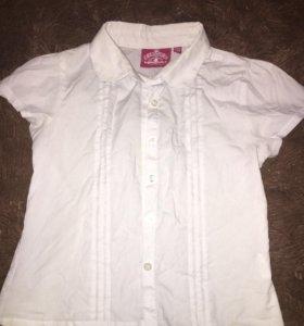 Блузка рост 122 см