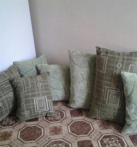 Подушки для диванов