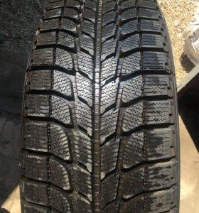 Авто шина зимняя  Michelin 235/70/16
