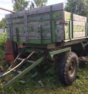 Трактор - т40