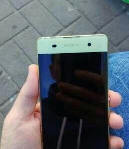 Sony Xperia XA Dual sim f3112