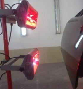 Инфракрасная лампа