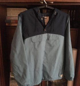 Анорак VANS Windbreaker jacket