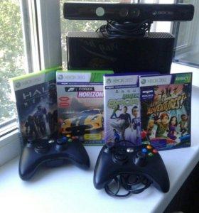 Комплект Xbox 360