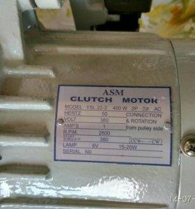 Двигатель для пром.швейных машин