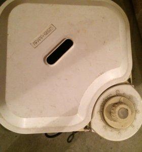 Продаю стиральную машину мини-вятка