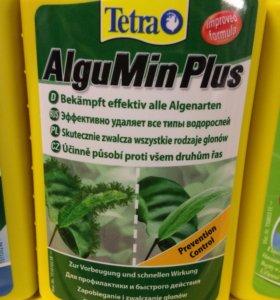 Средство от водорослей