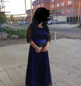 Красивое платье 👗 ❗️❗️❗️срочно