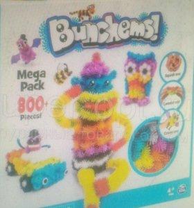 800+Банчемс (banchems)Конструктор