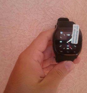 Смарт (умные) часы RWATCH M26