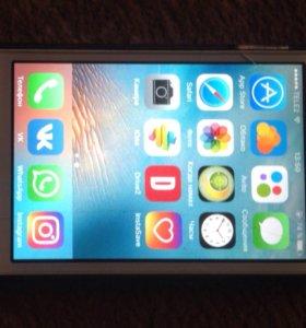 IPhone 4s 8gb.
