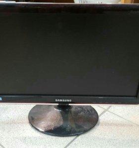 Монитор Samsung s19b370