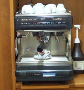 Кофемашина La Cimbali M32 bistro