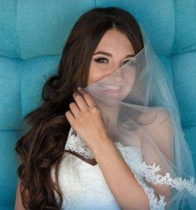 Съемка свадеб фотограф видеооператор