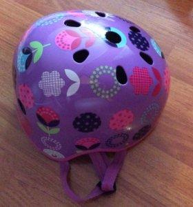 Шлем MICRO для катания на самокате или велосипеде