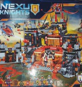 Конструктор Nexu Knights