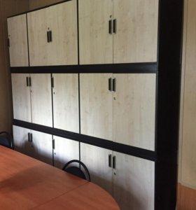 Шкаф для офиса или торгового зала