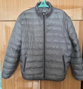 Куртка мужская In extenso 56 размер