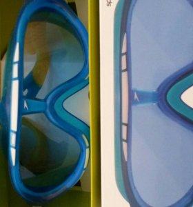 Очки для плавания новые