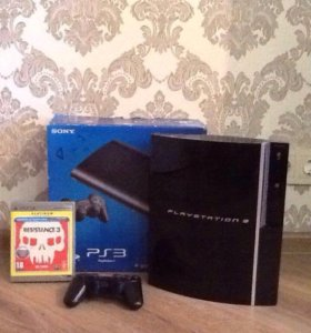 Sony Play station+ игра в подарок