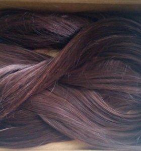 Термо-волосы