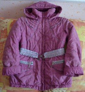 Куртка для девочки осень\весна