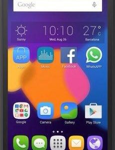 Смартфон Alcatel One Touch 5019D pixi 3 (4,5)