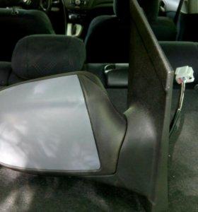 Зеркало Форд Фокус 2 с 2004-2008 дорест