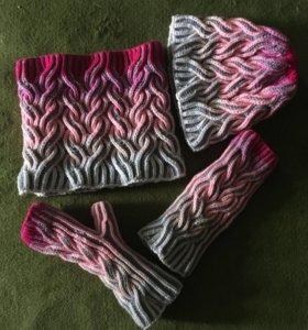 Вяжу Вязание на заказ