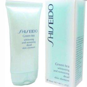Пилинг-скатка Shiseido