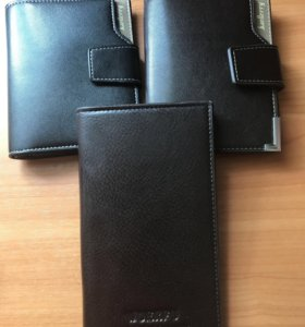 Портмоне кошелёк мужской
