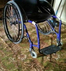Инвалидная коляска активного вида