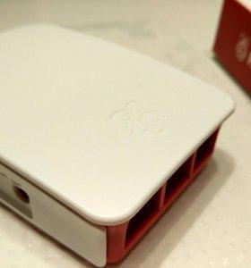 Корпус для Raspberry Pi 3 Официальный