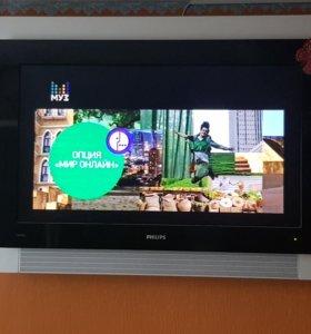 Телевизор Philips cineos