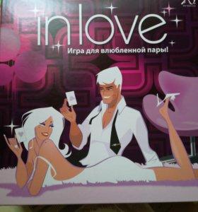 Игра для влюбленных in love