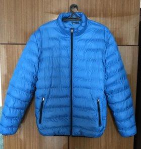 Куртка мужская in extenso, размер 54-56