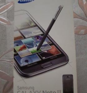 Samsung Note 2. Оригинал.