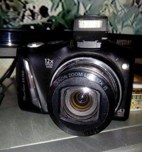 Фотоаппарат canon сегодня за 1800 отдам