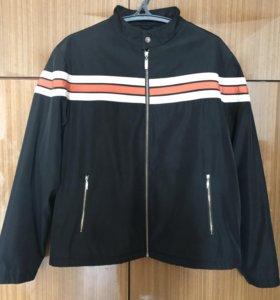 Куртка мужская GFF, размер 54