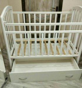 Детская кровать Антел Алита 6