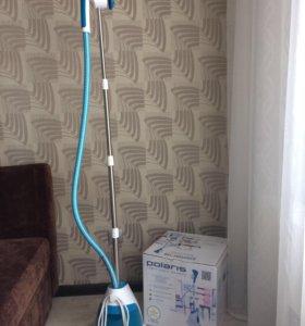 Вертикальный отпариватель для одежды Polaris
