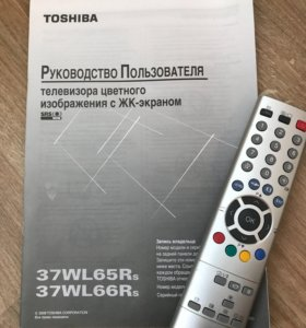 LCD (ЖК) Toshiba +кронштейн