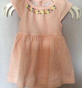 Платье-боди Carters