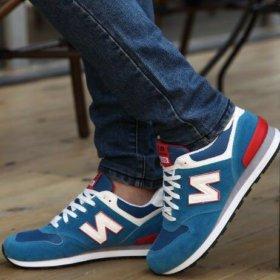 Мужские кроссовки ( новые )