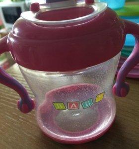 Детская посуда baby DReAM бесплатно