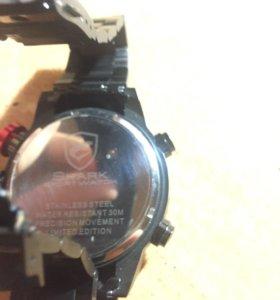 Оригинальные часы Shark🦈