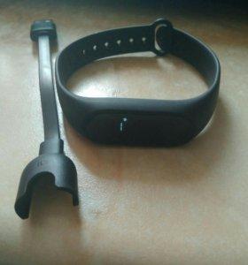Продам фитнес часы