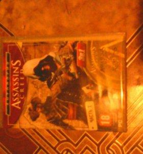 Диск с играми Assassin's CREED4