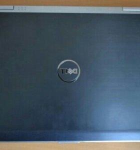 Dell latitude e6420 core i5 2520m/ HD Graphics 300